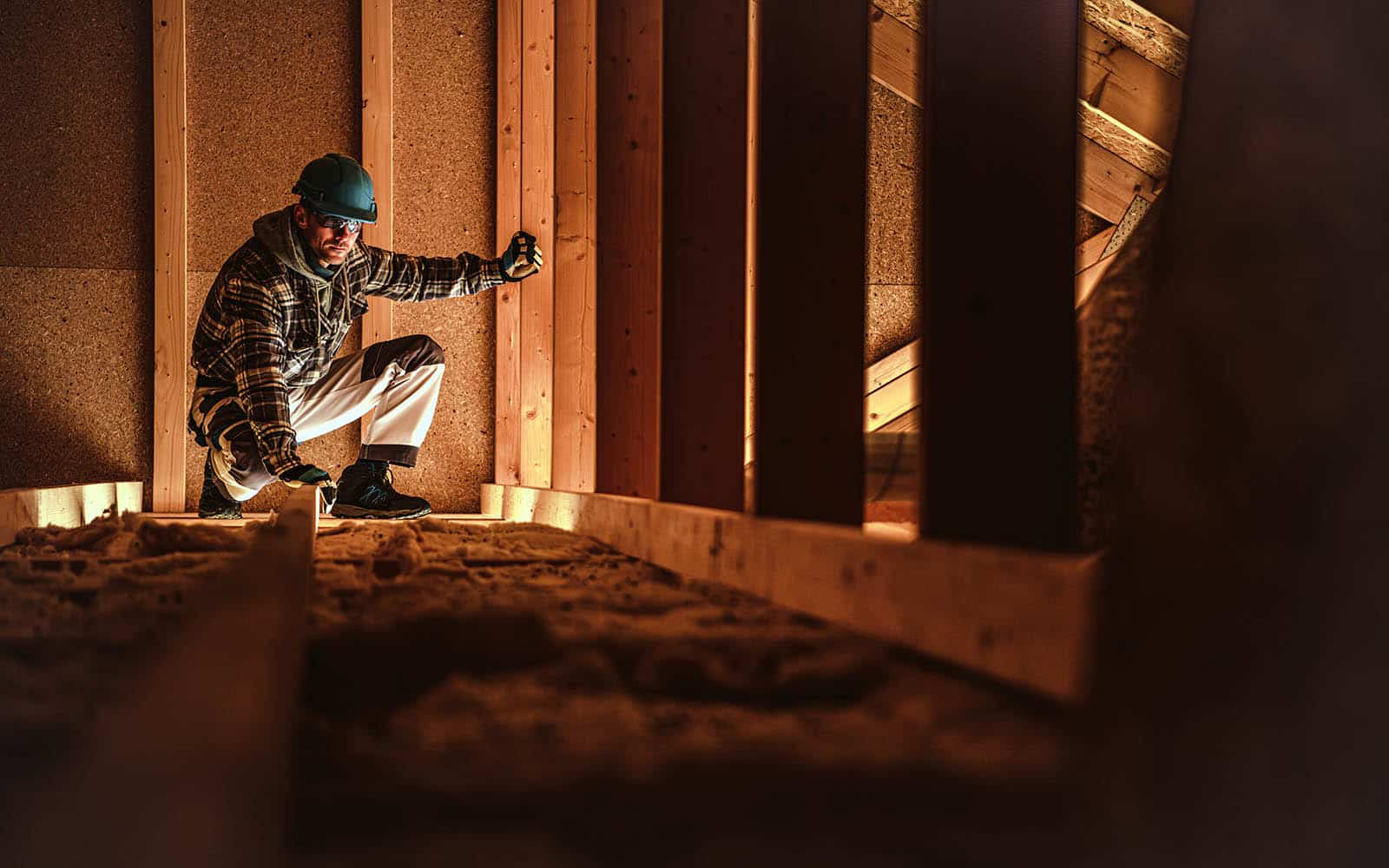 Blown in Attic Insulation Pros and Cons