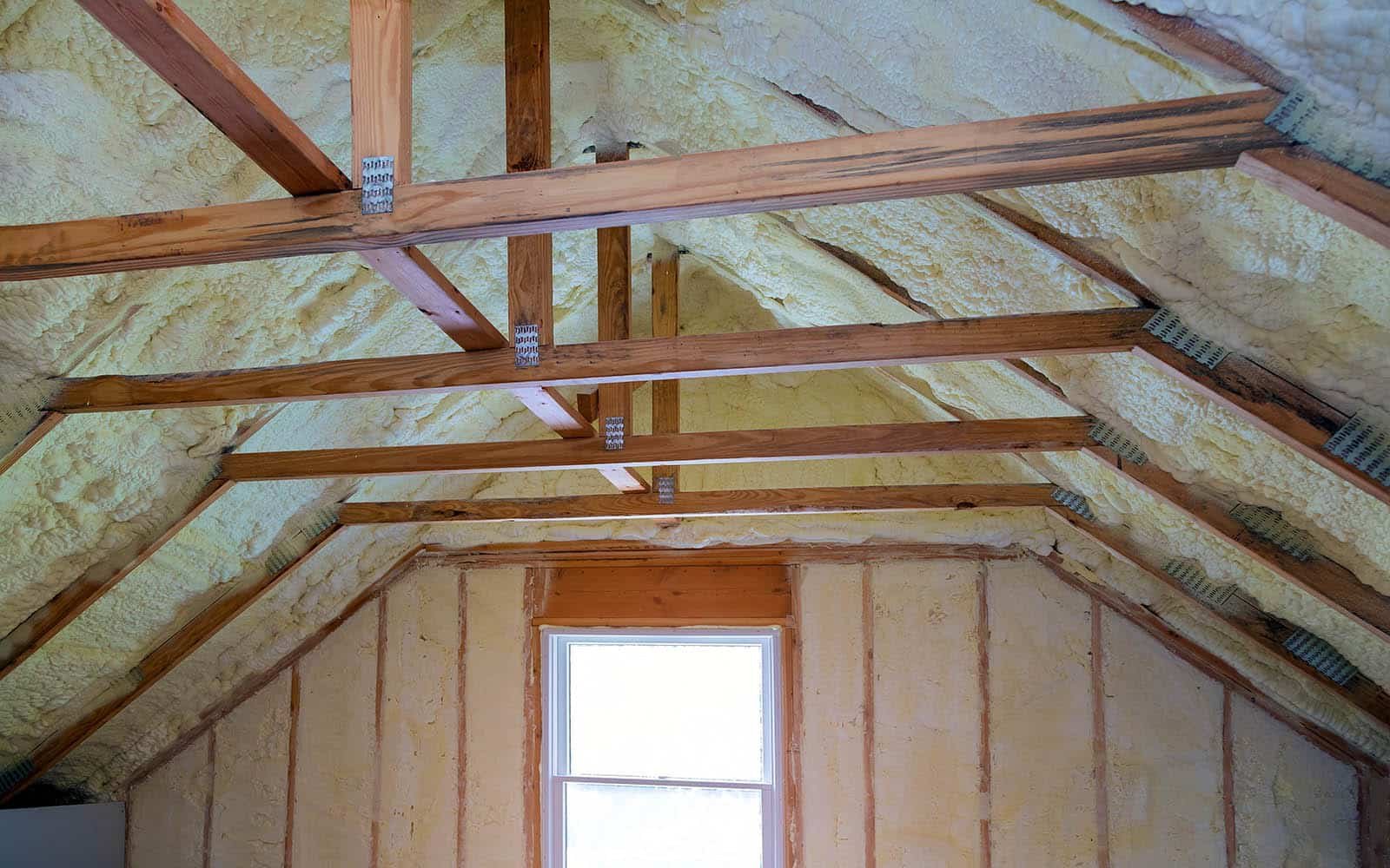 Recommended Attic Insulation R Value For Your Home
